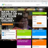 AP公式ウェブサイト