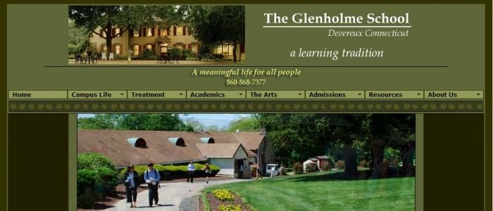 The Glenholme School