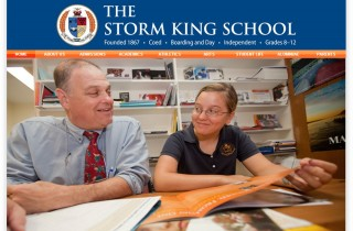 The Storm King School