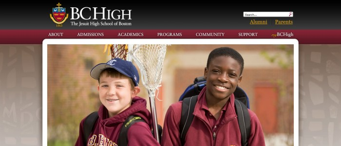 Boston College High School
