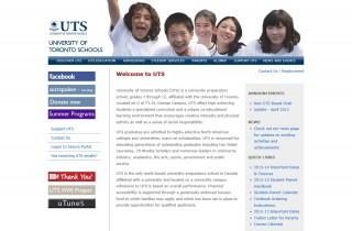 University of Toronto School