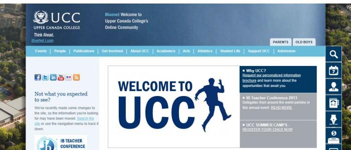 Upper Canada College