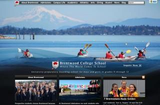 Brentwood College School