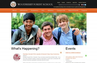 Woodberry Forest School