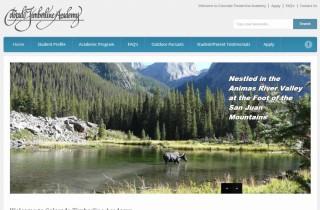 Colorado Timberlin AcademyColorado Timberlin Academy
