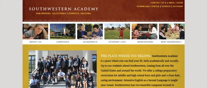 South Western Academy