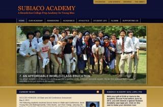 Subiaco Academy