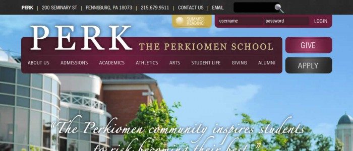 The Perkiomen School