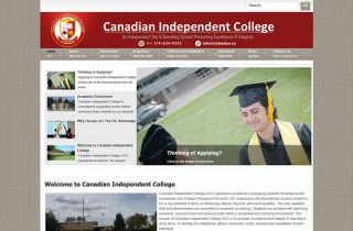 Canadian Independent College