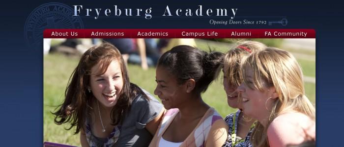 Fryeburg Academy