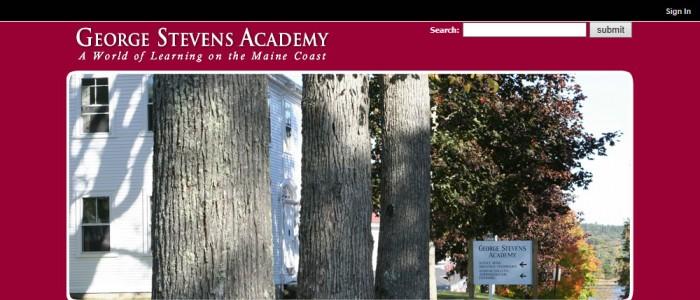 George Stevens Academy