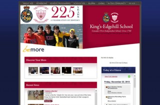 King's Edgehill School