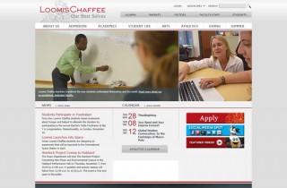 Loomis Chaffee School