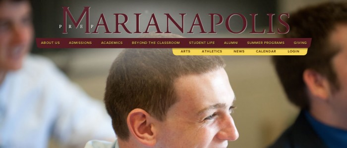 Marianapolis Prep. School