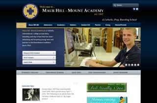 Maur Hill-Mount Academy