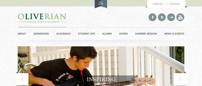 Oliverian School