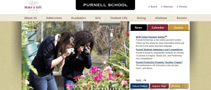 Purnell School