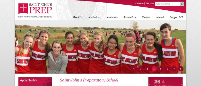 Saint John's Preparatory School