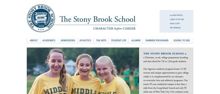 Stony Brook School