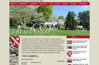 The Gunnery School