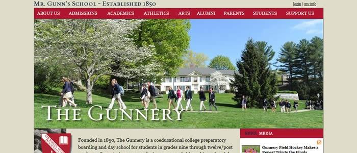 The Gunnery School