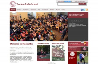 The MacDuffie School