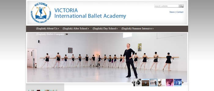 Victoria Ballet Academy