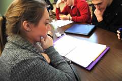 高校留学に必要な学力と英語力