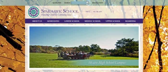 Sparhawk School