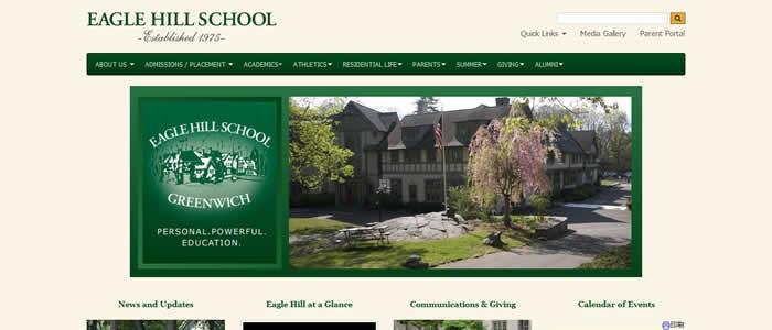 Eagle Hill School