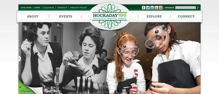 The Hockaday School