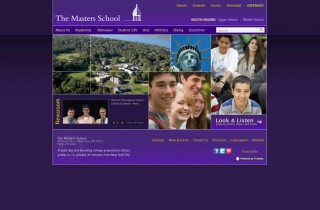 The Masters School