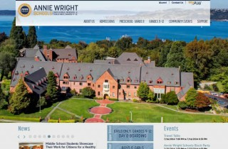 Annie Wright School