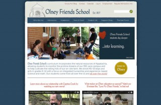 Olney Friends School